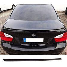 AILERON BMW SERIE 3 BERLINE E90 01/2005 A 12/2011 LAME COFFRE SAUT