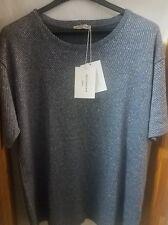 NWT Editions M.R Paris Men's Short Sleeve Sweater Size L