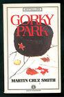 CRUZ SMITH MARTIN GORKY PARK MONDADORI 1987 OSCAR BESTSELLERS 15