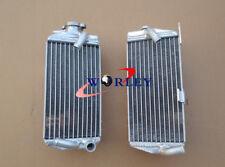 For Honda CRF450R CRF450 CRF 450 R 2015 2016 15 16 Aluminum radiator