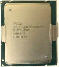 Genuine Intel Xeon E7-8857 V2 12-Core 3.0GHz CPU SR1GT 30MB 8GT/s LGA 2011-R2