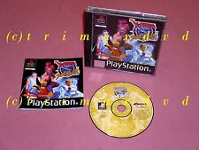 PS1 _ X-Men vs.Street Fighter _ Erstausgabe im TOP-Zustand _ 1000 Spiele im SHOP
