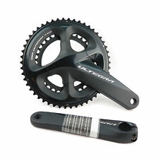 Shimano Ultegra Fc-r8000 2x11speed 50-34t 170mm Road TT Bike Bicycle Crankset