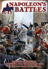 Napoleonic Table Top & Historical Wargames Books