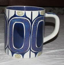 """Royal Copenhagen Extra Large 5.5"""" x 4.9"""" Mug 454/3113 by Inge-Lise Koefoed"""