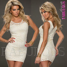 Polyester Stretch, Bodycon Above Knee, Mini Formal Dresses