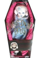 LIVING DEAD DOLLS FROZEN CHARLOTTE SERIES 12 SEALED COFFIN BOX! NEW! GOTH DOLL