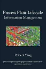 Process Plant Lifecycle Information Management (Paperback or Softback)