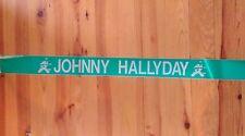 ANCIEN pare soleil JOHNNY HALLYDAY pour sixtie 1960,auto,garage