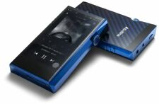 Astell&Kern A&Ultima SP1000M Hi-End Audiophile Grade Digital Audio Player Blue