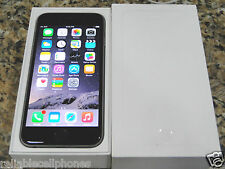 New Apple iPhone 6 Plus 128gb Gray Unlocked Verizon AT&T T-mobile Fast Shipping