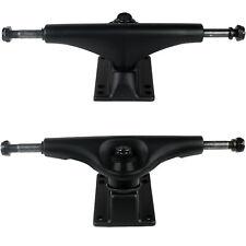 "Havoc Skateboard Trucks 5.25 Hangar (8.25"" Axle) Black - Set of 2"