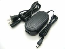 AC Power Adapter For AP-V14U JVC GZ-MS101 GZ-MS120 GZ-MS123 GZ-MS124 GZ-MS125 U
