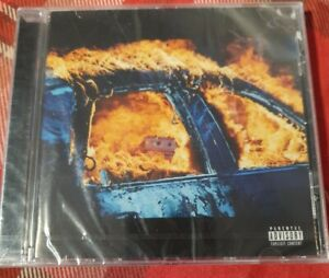YelaWolf -  Trial By Fire (PA) 2017 cd New & Sealed