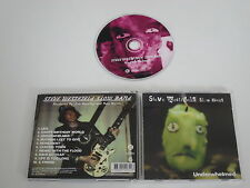 STEVE WESTFIELD SLOW BAND/UNDERWHELMED(LAST CALL 3020742) CD ALBUM