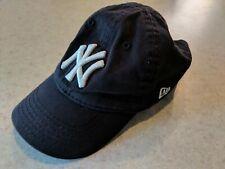 Toddler NY Yankees Baseball Hat Adjustable New Era 920