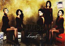 SPICA-2ND-MINI-ALBUM-Lonely-CD K-POP- Photobook + Lyrics- LIMITED EDITION !!!!