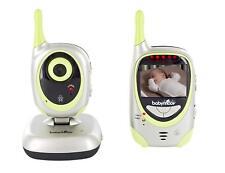 Babymoov Baby Monitor Visio Care II  300M Range