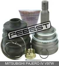 Outer Cv Joint Rear 43X72X33 For Mitsubishi Pajero Iv V97W (2006-)