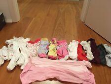 4 H&M, 2 Puma, 1 Adidas, 3 Joules, 6 Jacadi Größe (size) ca. 31-34