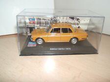 SIMCA 1301S  1972  1/43EME