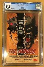 JUGHEAD: THE HUNGER ONE-SHOT CGC 9.8! COVER C. ARCHIE COMICS! (5/17)