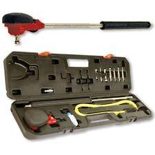EZ HAMMER Auto Body Repair Tool Kit Pneumatic Hammer Dent Removal