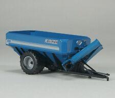 1:64 SpecCast *KINZE* Model 1300 Grain Cart w/Flotation Tires *NIB*
