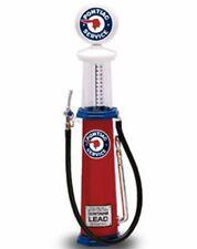 New In Box  Road Signature 1/18  Diecast   PONTIAC  Cylinder Gas Pump