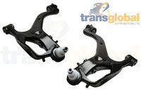 Front Lower LH & RH Control Arm Assembly for Range Rover Sport 10-13 LR029301/02