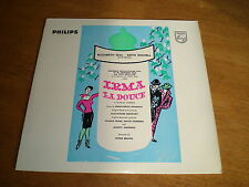 IRMA LA DOUCE = ORIGINAL MUSICAL = PHILIPS BBL 7274
