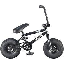 Balancín Mini Bmx Irok + Bicicleta - Negro