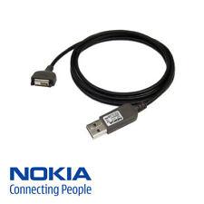 100% Genuine Original Nokia USB Data Transfer Sync Cable Lead Wire Cord CA-53