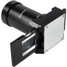 Polaroid HD Slide Duplicator With Macro Lens Capabilty For SLR Cameras New