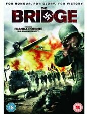The Bridge (DVD) (2010) Franka Potente
