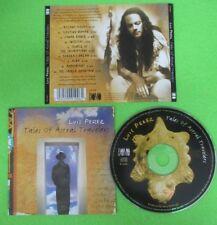 CD LUIS PEREZ Tales of astral travelers 1998 DOMO 91006 no lp mc dvd (CS23)