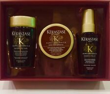 Kerastase Aura Botanica For Healthy Glowing Hair Travel Set NEW FAST SHIP
