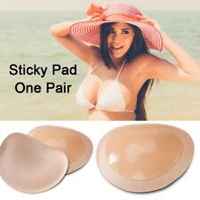 Bra Breast Enhancers Pushup Pads Chicken Bikini Fillets for Wedding Bridal Dress