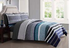 London Fog 5 Piece Bed Set Comforter And Sheet Set