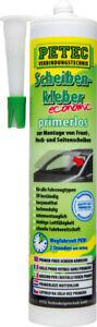 PETEC 290ml Scheibenkleber Economic Primerlos Primer-Free Screen Adhesive