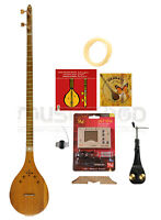 Quality Setar - Sitar-Sehtar with a free foam padded soft bag