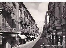 # ASTI: CORSO VITTORIO ALFIERI 1960