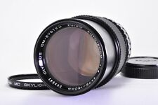 【Excellent+++】OLYMPUS Zuiko  Auto-Zoom 75-150mm f/4  SLR Lens  From JAPAN A237