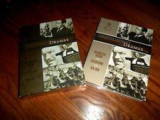 Essential Classics Dramas: 4 Disc Dvd Set - Citizen Kane, Ben Hur Maltese Falcon