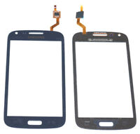 Original Samsung GT-I8260 Galaxy Core Touchscreen Touch Panel Digitizer Blau