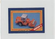 1989 Publications International Micro Machines #43 Sun Color Changers Roller 0w6