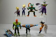 Dragon Ball HG Gashapon Capsule Vol.5 Figure Full Set Cell Barta Android 16 etc