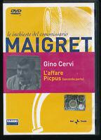 EBOND  MAIGRET L'AFFARE PICPUS DVD D557917