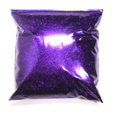"11oz / 325ml Bright Purple Metal Flake .008"" Bulk Automotive Grade Metalflake"