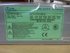*NEW* Aras Power Technology ARP-8016-00 800W Power Supply